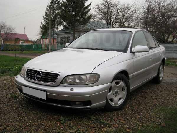 Opel Omega, 2002 год, 267 000 руб.