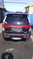 Mitsubishi Pajero Sport, 2002 год, 410 000 руб.