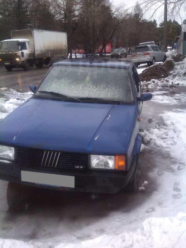 Fiat Regata, 1984 год, 36 000 руб.