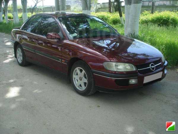 Opel Omega, 1997 год, 230 000 руб.