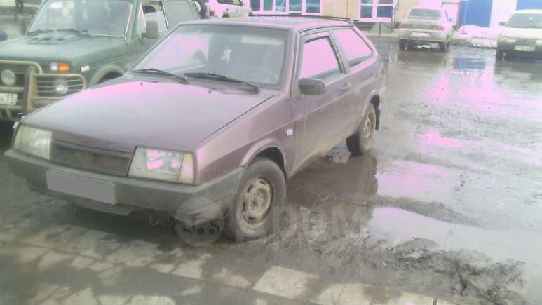 Лада 2108, 1990 год, 50 000 руб.