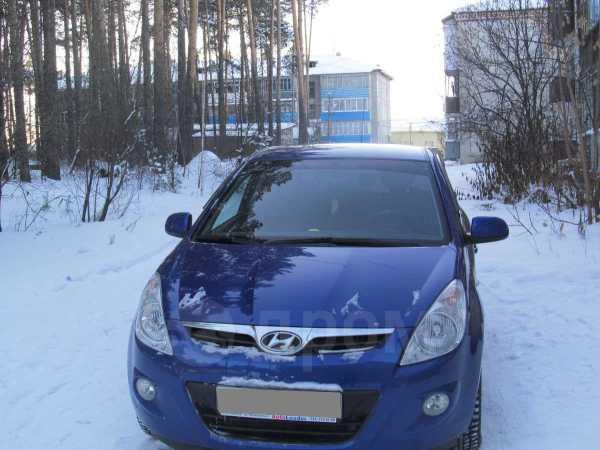 Hyundai i20, 2009 год, 300 000 руб.