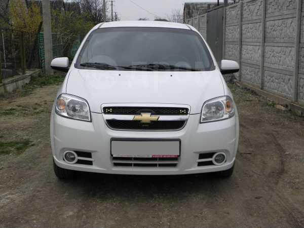 ЗАЗ Вида, 2012 год, 375 000 руб.