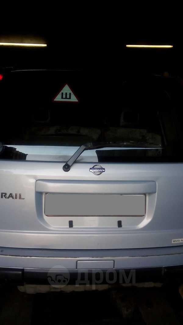Nissan X-Trail, 2000 год, 310 000 руб.