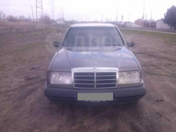 Mercedes-Benz E-Class, 1988 год, 150 000 руб.