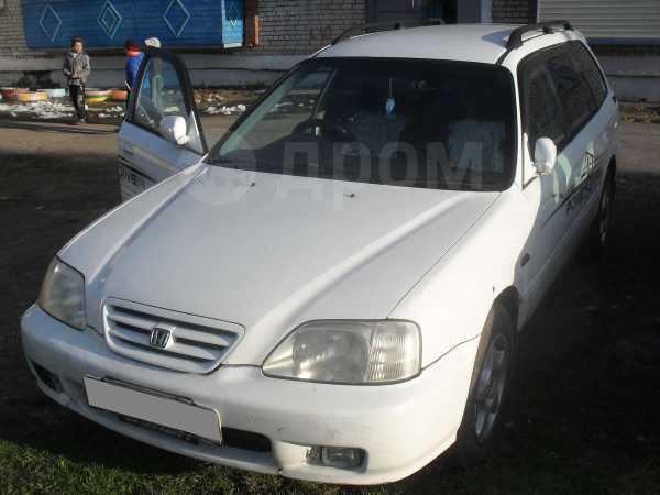 Honda Orthia, 1999 год, 175 000 руб.