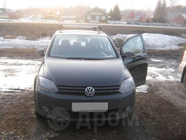 Volkswagen Golf Plus, 2011 год, 620 000 руб.