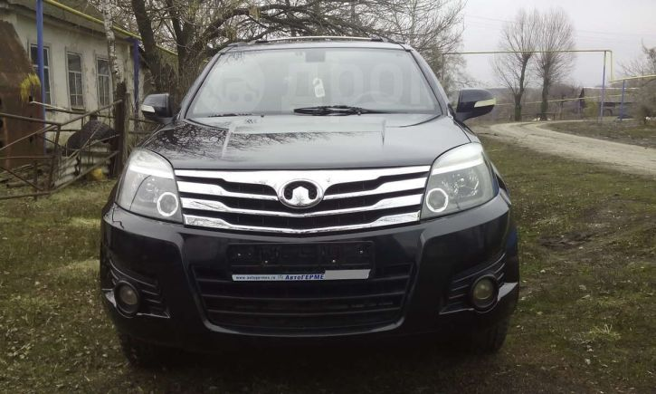 Great Wall Hover H3, 2010 год, 550 000 руб.