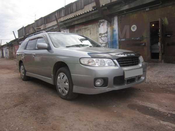 Nissan Avenir Salut, 1999 год, 200 000 руб.