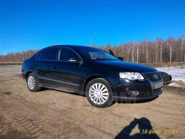 Volkswagen Passat, 2008 год, 455 000 руб.