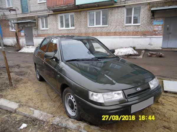 Лада 2110, 2004 год, 112 000 руб.