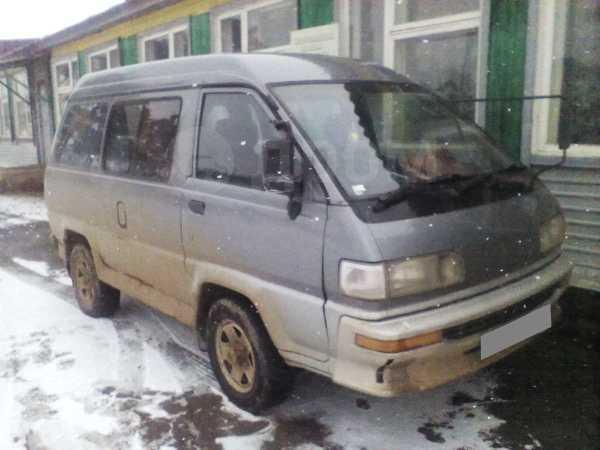 Toyota Lite Ace, 1988 год, 140 000 руб.