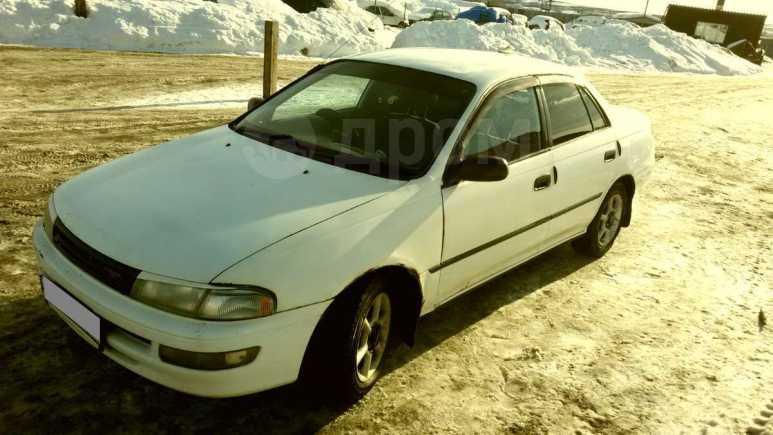 Toyota Carina, 1994 год, 800 000 руб.