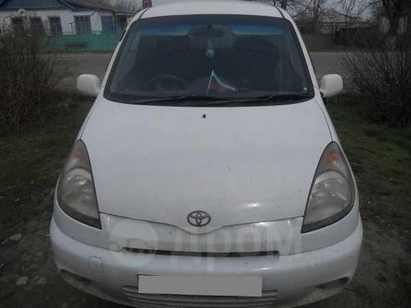 Toyota Funcargo, 1999 год, 200 000 руб.