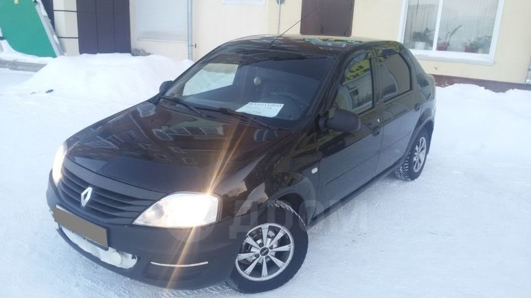 Renault Logan, 2013 год, 300 000 руб.