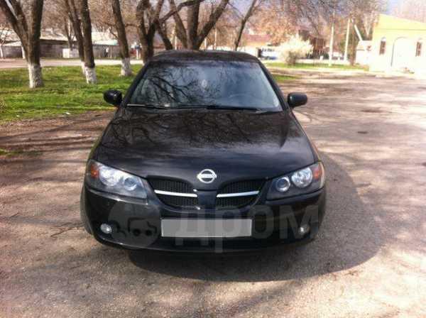 Nissan Almera, 2004 год, 275 000 руб.