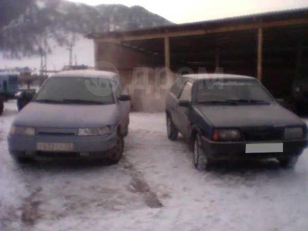 Лада 2108, 1994 год, 33 000 руб.