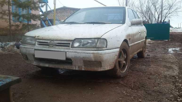 Nissan Primera, 1992 год, 70 000 руб.