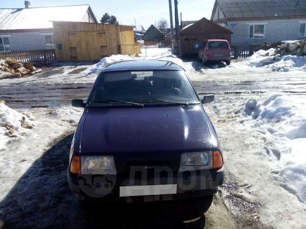 ИЖ 2126 Ода, 2001 год, 70 000 руб.