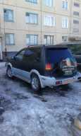 Mitsubishi RVR, 1993 год, 160 000 руб.