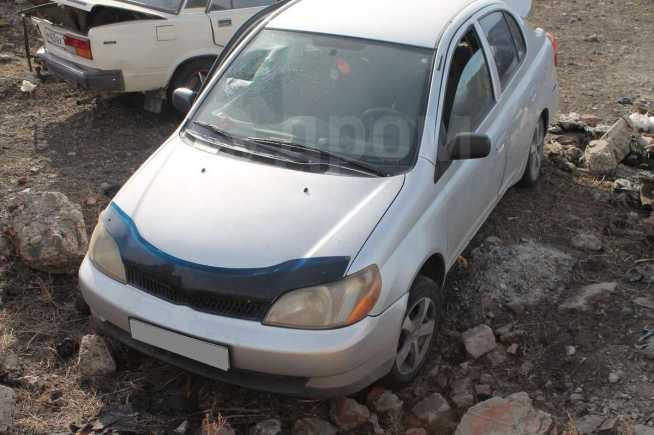 Toyota Echo, 2000 год, 110 000 руб.