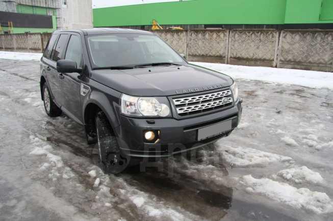 Land Rover Freelander, 2011 год, 1 100 000 руб.