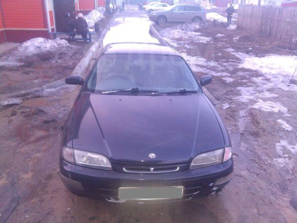 Nissan Presea, 1995 год, 110 000 руб.