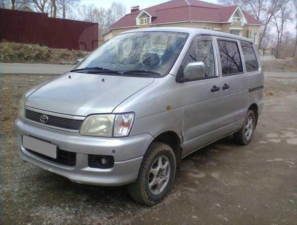 Toyota Lite Ace Noah, 1999 год, 210 000 руб.