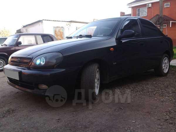 Chevrolet Lanos, 2007 год, 220 000 руб.
