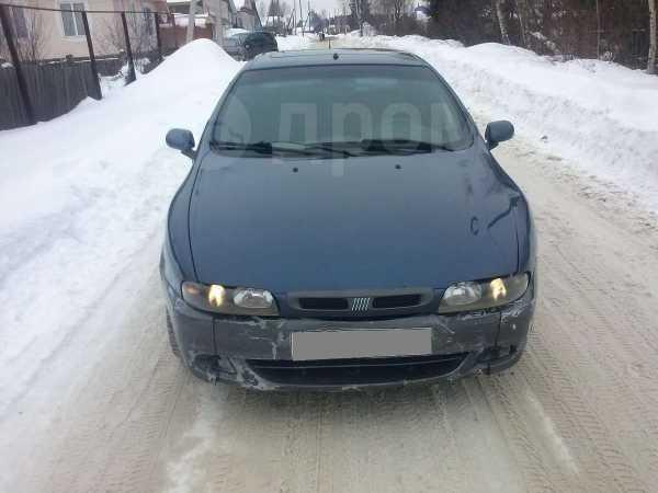 Fiat Marea, 1998 год, 80 000 руб.