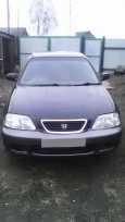 Honda Integra SJ, 1996 год, 110 000 руб.