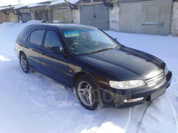 Honda Accord, 1996 год, 195 000 руб.