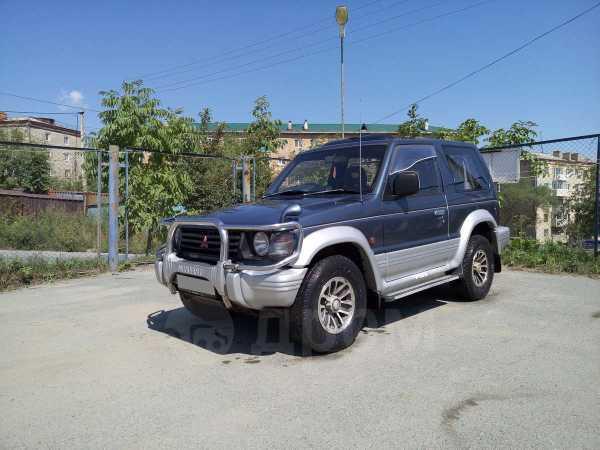 Mitsubishi Pajero, 1992 год, 275 000 руб.