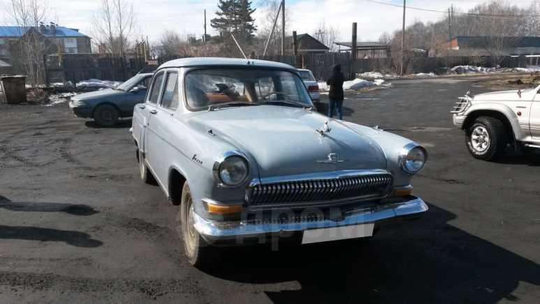 ГАЗ 21 Волга, 1964 год, 450 000 руб.