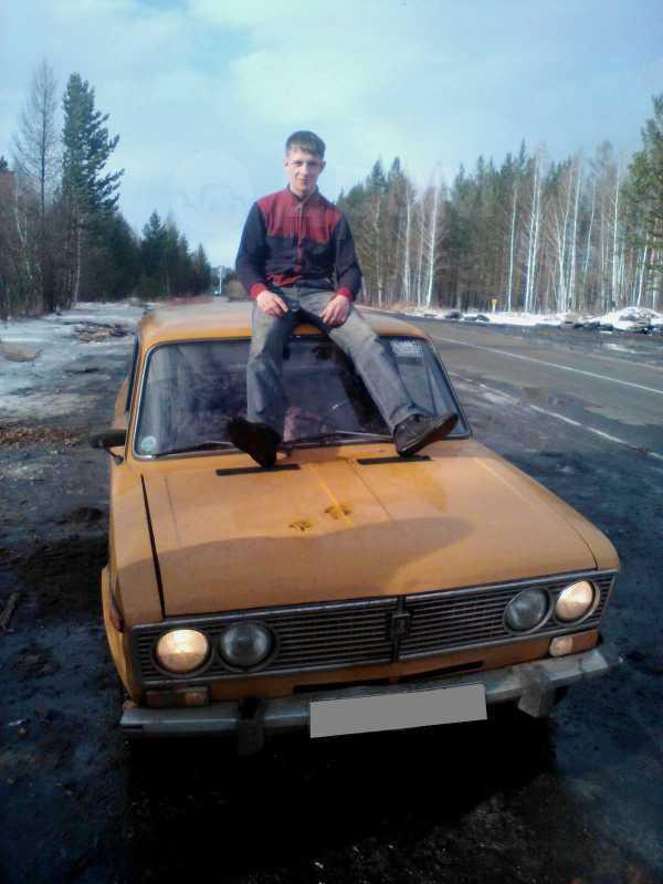 Лада 2106, 1978 год, 11 000 руб.