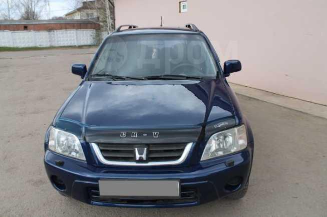 Honda CR-V, 1999 год, 320 000 руб.