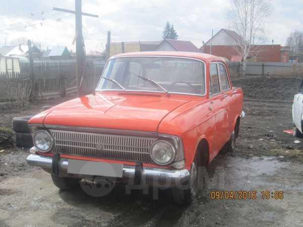 Москвич Москвич, 1976 год, 18 000 руб.