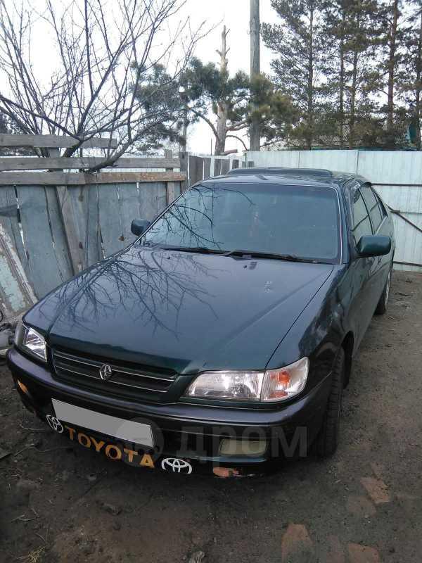 Toyota Corona Premio, 1997 год, 200 000 руб.