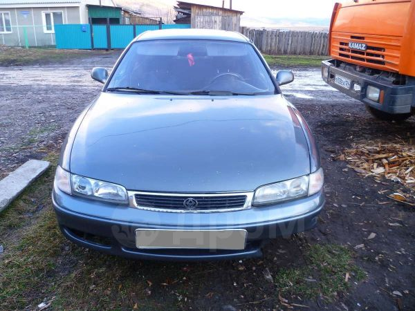 Mazda 626, 1994 год, 80 000 руб.