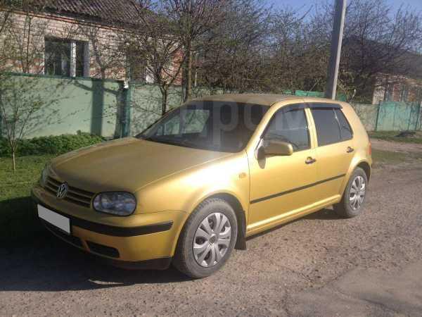 Volkswagen Golf, 1998 год, 180 000 руб.