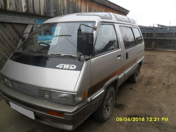 Toyota Town Ace, 1988 год, 140 000 руб.