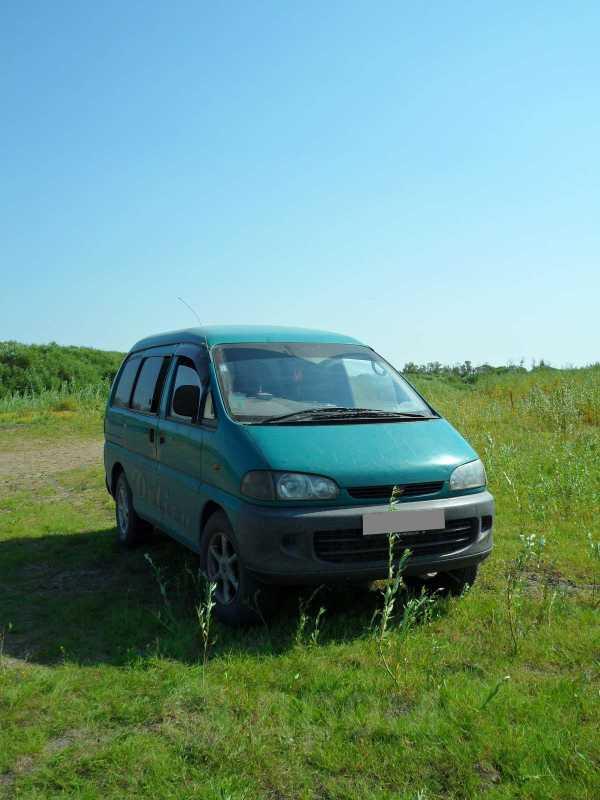 Mitsubishi Delica, 1994 год, 200 000 руб.