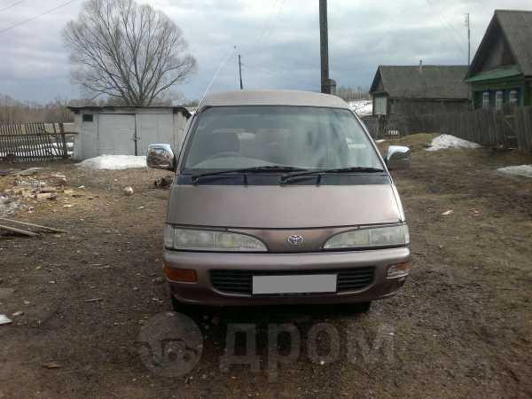 Toyota Lite Ace, 1992 год, 110 000 руб.