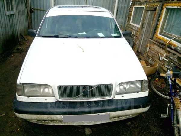 Volvo 850, 1993 год, 60 000 руб.
