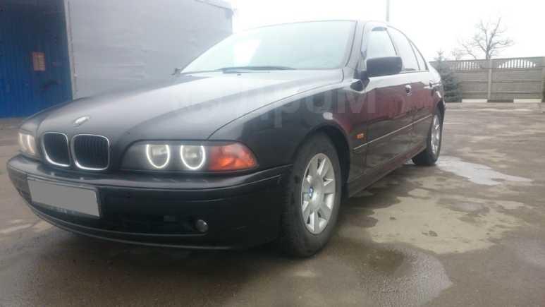 BMW 5-Series, 1997 год, 280 000 руб.