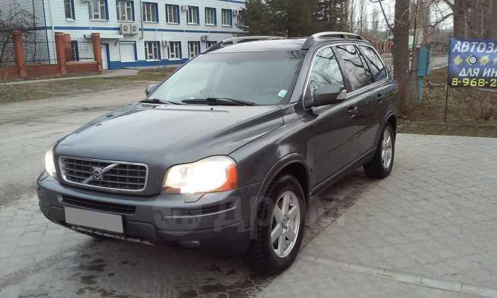 Volvo XC90, 2007 год, 760 000 руб.
