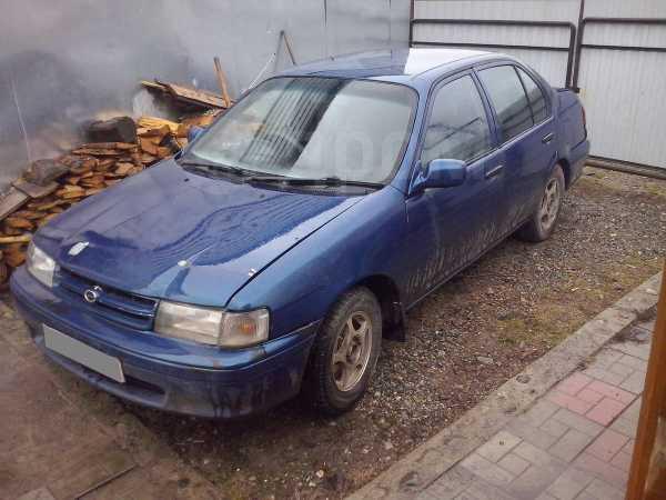 Toyota Corsa, 1991 год, 80 000 руб.