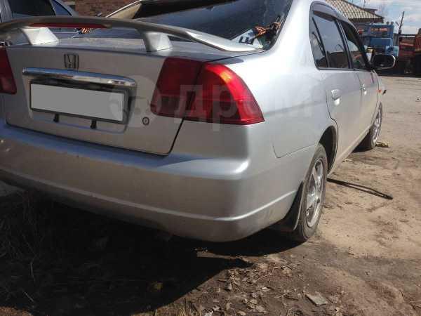 Honda Civic Ferio, 2001 год, 115 000 руб.