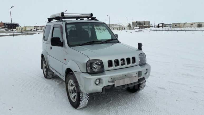 Suzuki Jimny Wide, 2000 год, 550 000 руб.