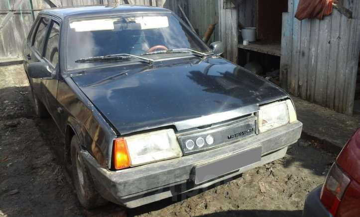 Лада 21099, 1993 год, 20 000 руб.